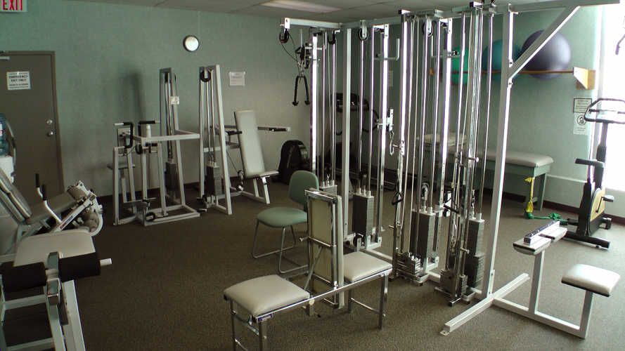 rehabilitation gym 1