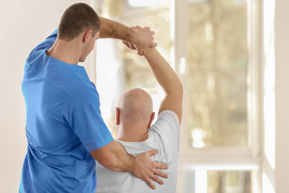 Physiotherapy in Surrey British Columbia