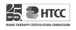 Hand Therapy Certification Commission
